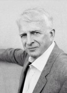 Dutch Australian pianust Gerard willems