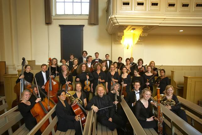 Rotterdam Chamber Orchestra