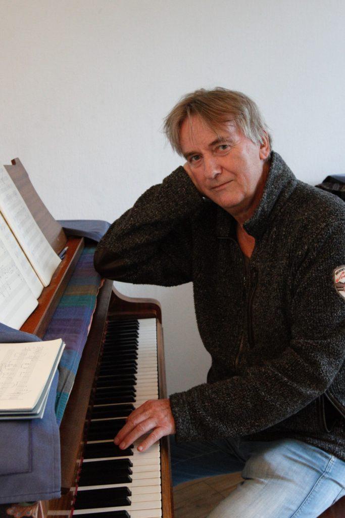 Cees Nieuwenhuizen Composer Beethoven musicologist